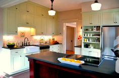 : 1909 Craftsman Bungalow : Whole House : Residential Gallery : Image Galleries, Arciform Portland Remodeling Design Build