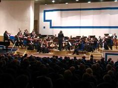 "W.A. Mozart: Symphony No. 41 in C Major, KV 551 - ""Jupiter""- II Andante cantabile , Dariusz #Mikulski https://www.youtube.com/watch?v=u5RS_qIWlZA"
