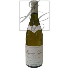 Salon Blanc de Blancs Le Mesnil-sur-Oger 1999 (Champagne, France ...