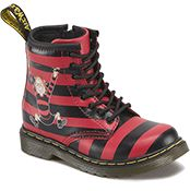 Dr Martens Brooklee Kids Boot