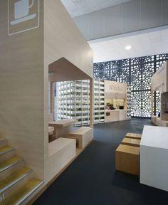 Galen / Formwerkz Architects