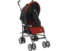 Carrinho de Bebê Passeio Burigotto Bye Bye - para Crianças até 15kg