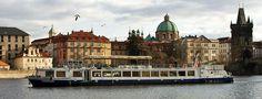 HAMBURG - Restaurační loď | Praha, Vltava