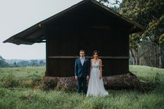 Maui Countryside Wedding by Bliss : Bajan Wed