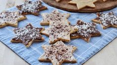 Authentic Italian Christmas Cookie Recipes are the best.