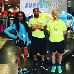 With our partners from the Nike Outlet store. They understand that great futures start here and have been an active supporter of our local Boys and Girls Club. We promote an active and healthy lifestyle. #nikeoutlet #greatfuturesstarthere #boysandgirlsclub #loveleekids