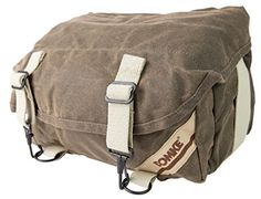 Domke Little Bit Smaller RuggedWear BagLike your favorite pair of jeans, Domke bags get better with age. And with the new Domke Ruggedwear collection you dont have to wait.
