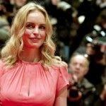 German Actress Nina Hoss Meryl Streep, Net Worth, Boyfriend, Daughter, Husband, Ruffle Blouse, Actresses, Celebrities, Lady