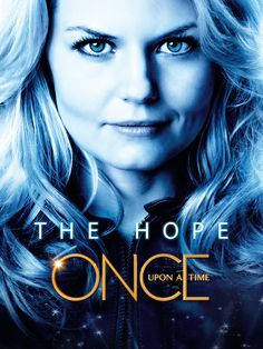 Emma Swan Promo Photo (Jennifer Morrison)