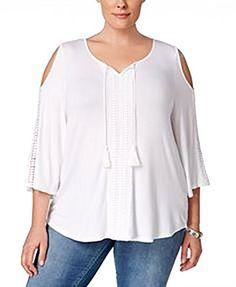 0900c7cea828c 71 Best Casual Knit Tops-Embellishments images