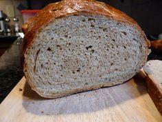 Polish Sourdough Rye Bread   The Fresh Loaf