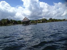 Bahia de Amatique 2, Guatemala