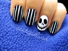 images+of+jack+from+night+before+halloween | Halloween movie character, Jack Skellington, from The Nightmare Before ...