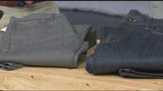 Are you wearing the right jeans for your body? Check out this jeans style guide for men
