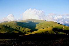 Godeanu 2229 m Mountain Hiking, Trekking, Poland, Earth, Sky, Mountains, Nature, Travel, Heaven