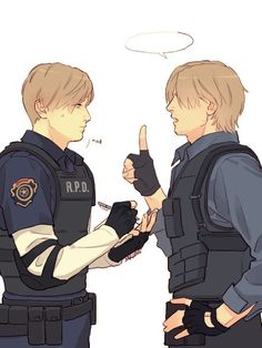 Shoot them in the head, got it ?<<Sir I'll bring her before 11 :D THEN She also calls me Daddy ( Leon S Kennedy, Devil May Cry, Game Character, Character Design, Resident Evil Anime, Resident Evil Collection, Evil Games, Videogames, Horror Video Games