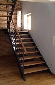 Znalezione obrazy dla zapytania drewniane schody