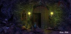 Halloween by ksilas on DeviantArt