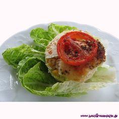 amerikanischer Auflauf mit Tomaten Amerikanischer Auflauf - Vorsicht: macht süchtig!