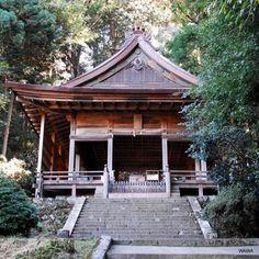 世界遺産 金峯神社