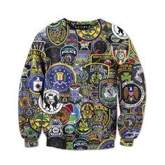 Five Oh Sweatshirt