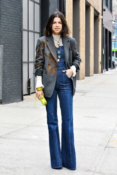 I love the Man Repeller!!!