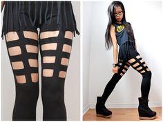 Ribcage Leggings