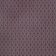 Ellipse Curtain Fabric