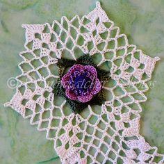 Windflower Snowflake