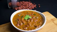 How to Make Best Punjabi Rajma Masala Dhaba Style - Rajma is one of those dishes which is enjoyed by everyone. To make Rajma Masala you need Soaked Rajma..
