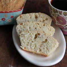 Coconut Tea Loaf