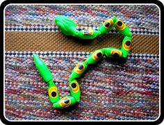 i loved these snakes