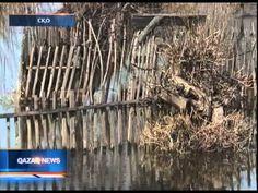 Tantv.kz - Қарағанды мен Ақмола облысын басқан тасқын су бүгін Петропавлға да жетті
