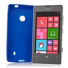 """Nokia Lumia No-Contract 4"""" Win Smartphone - T-Mobile"""