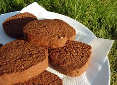Chocolate shortbread | including cake Chocolate Biscuits, Shortbread, Sugar, Cookies, Cake, Desserts, Sweets, Food, Crack Crackers
