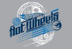 Hot Wheels 2013 Style Guide branding and design. Hot Wheels, Monkey Tattoos, Brand Style Guide, Bodo, Logo Design, Graphic Design, Car Logos, Logo Ideas, Business Logo