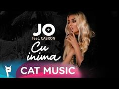 JO feat. Cabron - Cu inima (Official Video) - YouTube Music Songs, Music Videos, Good Music, Lyrics, T Shirts For Women, Youtube, Anna, Music Lyrics, Verses