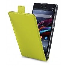 Made for Xperia Case Sony Xperia Z1 Compact Slim Grün  17,99 €