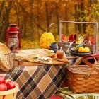 Pack the Perfect Fall Picnic | Midwest Living. Let's Play!   www.silktraveler.com.