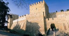 Lisbon: A guided tour to St. George's Castle. À Descoberta do Castelo | Agenda Cultural de Lisboa