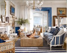 Made in heaven: Ralph Lauren Home