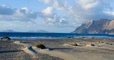 Lanzarote: magia de la naturaleza