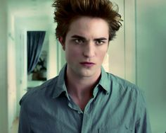For those who like Twilight, Edward Cullen