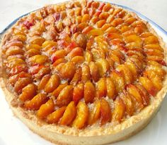 Cheesecakes, Cake Cookies, Healthy Cooking, Apple Pie, Food And Drink, Ethnic Recipes, Sweet, Crunch, Culture