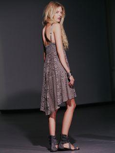 #lace_dress  #Machine_made_crochet     иммитация вязания крючком
