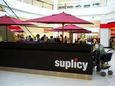 Loja Shopping Iguatemi Alphaville - Suplicy Cafés Especiais