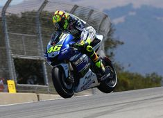 US MotoGP: Valentino Rossi 'We are not yet there'