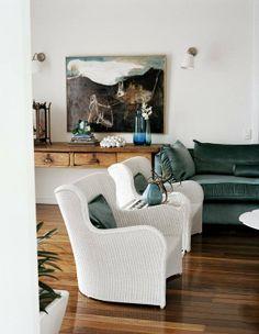 greige: interior design ideas and inspiration for the transitional home by christina fluegge: Blue Velvet