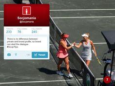 50 Twitter Tips (7). Full presentation: https://www.slideshare.net/Socjomania/the-ultimate-guide-to-twitter-50-useful-tips  #Twitter #TwitterTips #SocialMedia #SocialMediaTips