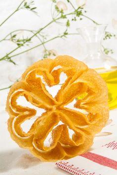 Bellas floretas, un dulce tradicional y económico - La Vida Sabe Mejor - La Vida Sabe Mejor
